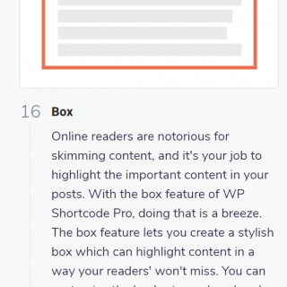 shortcode_box