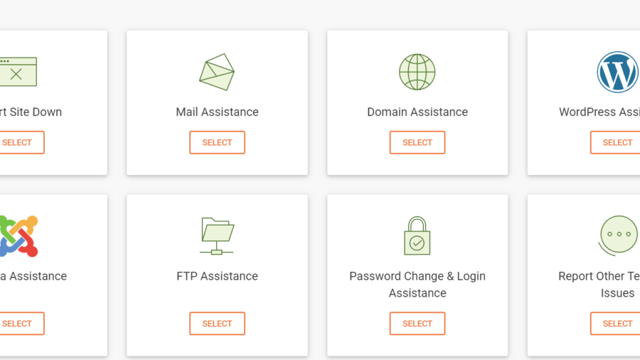 SiteGround Hosting Review – New Control Panel Interface in 2019