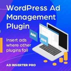 best wordpress ad plugin