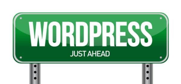 case study of wordpress minification on core web vitals
